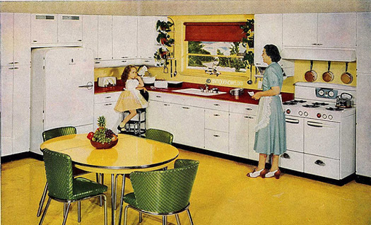 Kitchen-years-50s